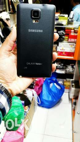 Galaxy not 4 32gb