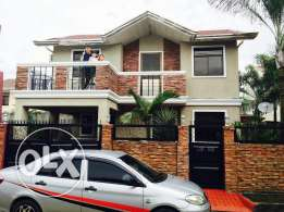 House & Lot in Philippines, Angeles City