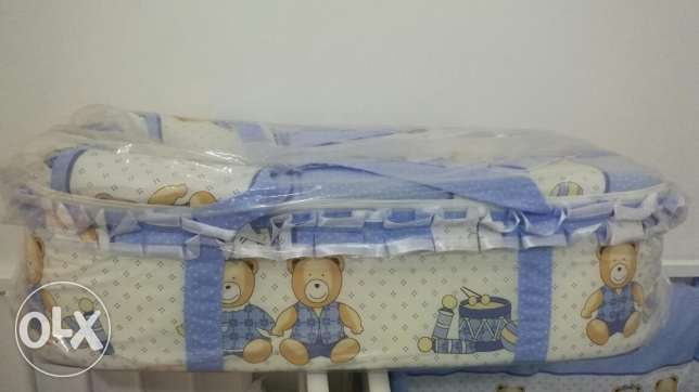 Baby carry bed سرير للأطفال