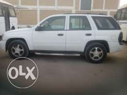 Chevrolet Trail blazer for sale 2009