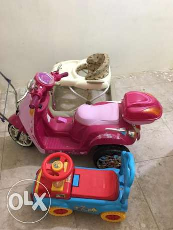 Kids Stuff For Sale الفحيحيل -  1