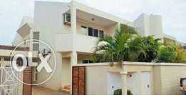 Luxuary house in mozambique