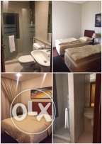 fully furnished apartments in jabria