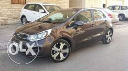 Kia Rio 2014 Model for Sale