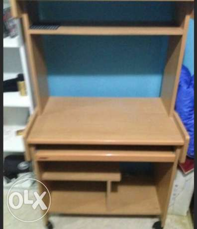Desk for PC for sals