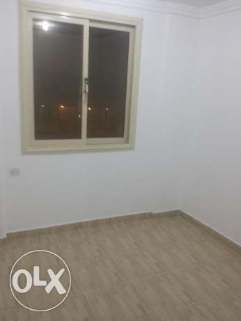 One BHK unfurnished flat in Mahbolla on rent 185