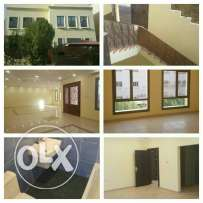 Villa for rent at shuhada 2floors bassment 5 rooms 1500kd