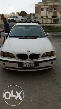 I want to sale my car BMW 318