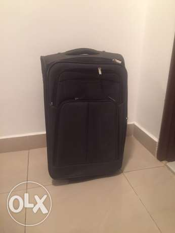 Suitcases/trolley bags for sale