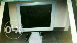 LCD monitor for sale 17""