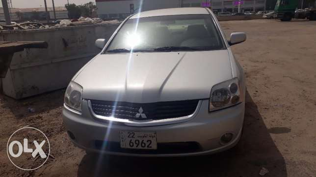 galant2008 for sale on cash or easy installment basic any kind of visa