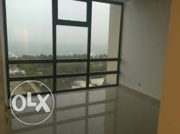 Great sea view 2 bedroom super luxury apartment fpr rent in Salmiya