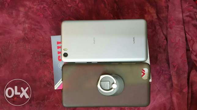 For sale lava iris 870 with all acessories in very good condition