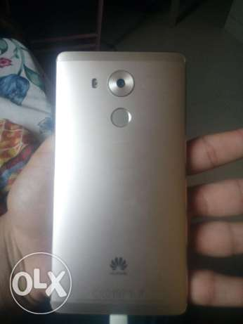 Mate 8 64 gb .. very good condition