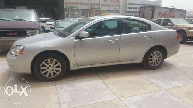 Mitsubishi galant for sale 4 celinder