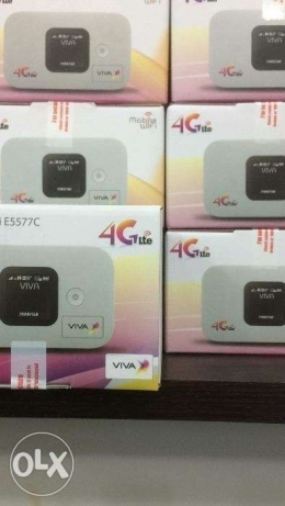 Routers mifi