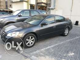 Nisan Altima for sale 2005