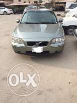 volvo s60 , mileage 114000 only  for sale