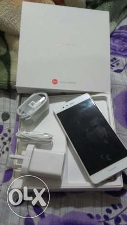 Huawei p9 just 5 day use