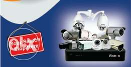 1mp dome cctv camera with nightvision