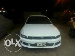 mitsubishi Good condition