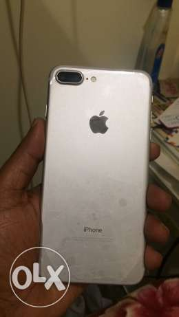 iPhone 7plus 128GB sales