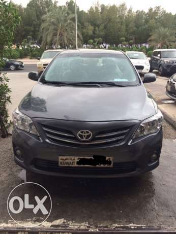 Toyota Corolla Instalment without Documents,Gurantor