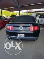 Ford Mustang 2010 4.6L (Manual)