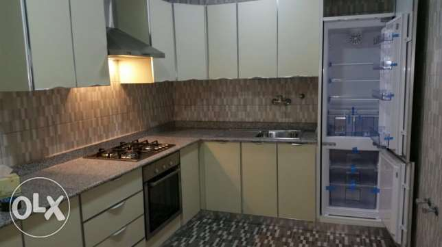 Sabah al Salem 3 bedrooms brand new for rent !