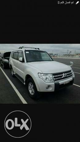 Pajero 2010 in perfect condition