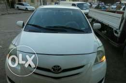 Car for sale Toyota Yaris 2006 Sedan