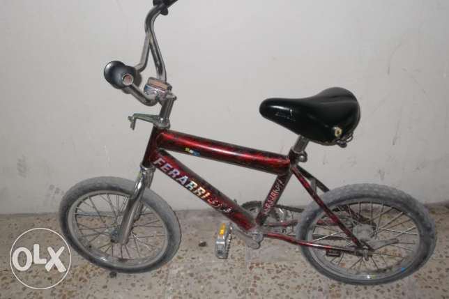 Bicycle for children for sale