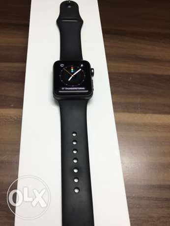 apple iWatch2 38mm for sale