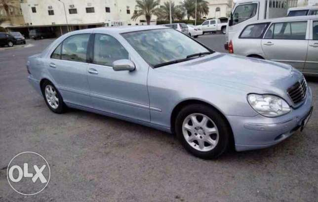 Mercedes  car for sale