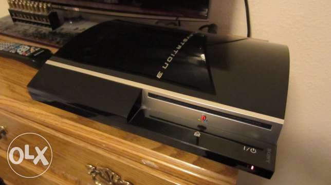 Ps3 fat for sale