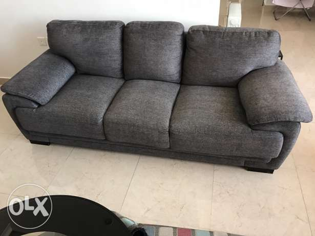 3+2+1 Sofa set from Safat home