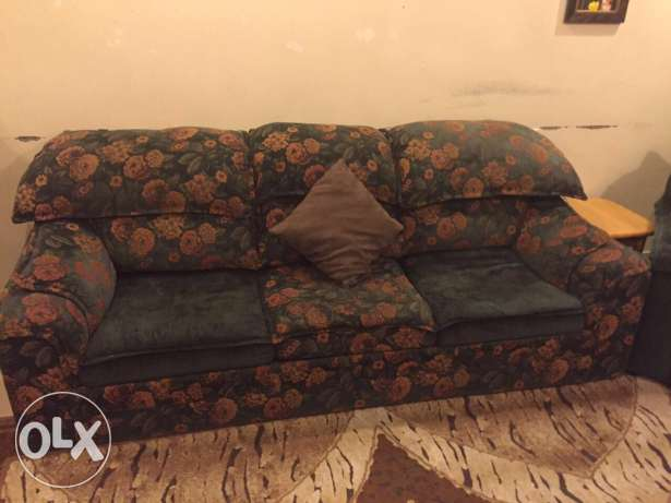 sofa-set & bed-set