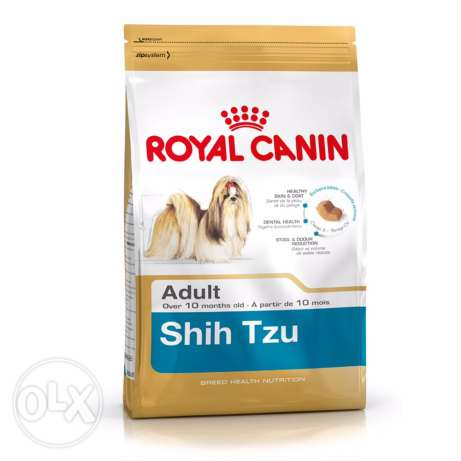 Royal Canine Shih Tzu Dog Food