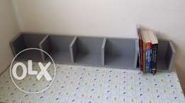 IKEA book shelf for sale - 5KD - Free delivery within salmiya.