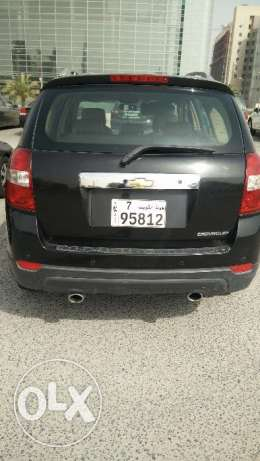 Chevrolet Captiva for sale in good conditions