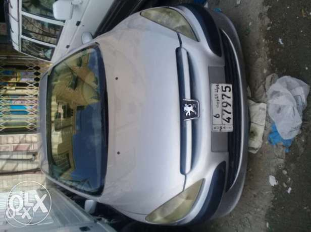 Peugeot Very good condition