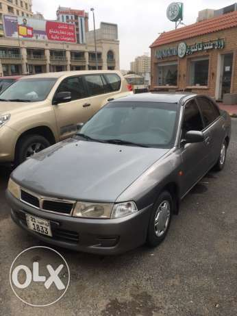 For sale mitsubishi lancer 2000