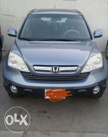 For Sale Honda CRV 2007