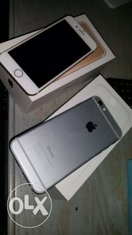 for sale ipon 6 ,16gb