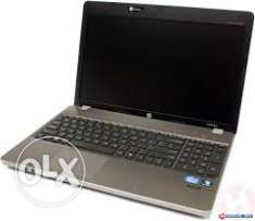HP Probook 4530s Core i5 Laptop For Sell,