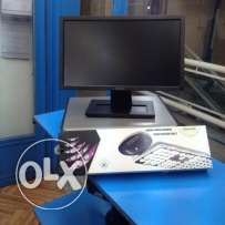 للبيع كمبيوترات dell optlex 780 core 2 duo 3.00ghz&ram 4gb&hdd500