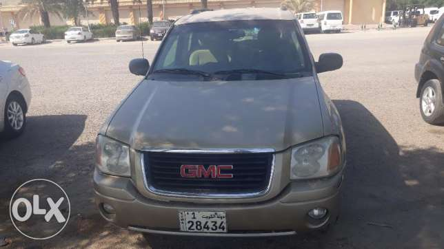 GMC Envoy for sale on cash or easy installment basic