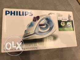 Philips steam Iron مكوى فيليبس