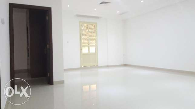 3 Bedroom apt with terrace in Salwa
