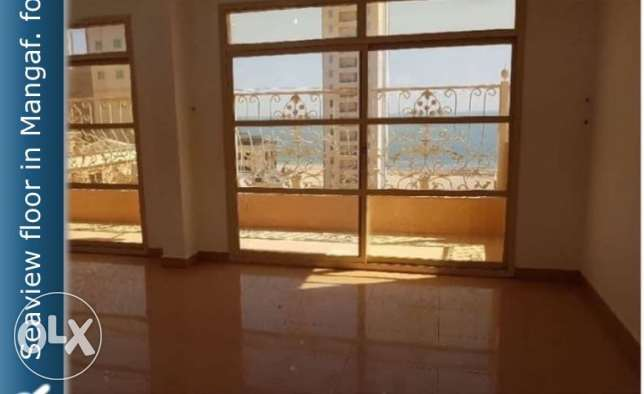 Seaview floor 4bdr in Mangaf